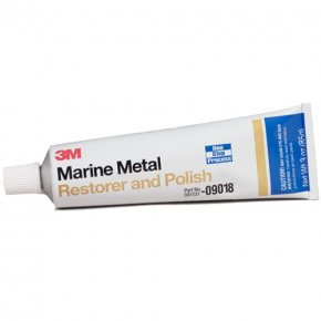 3M Metal Restorer and polish 09018