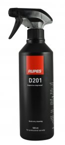 Rupes D201 Kontrollspray - Polering