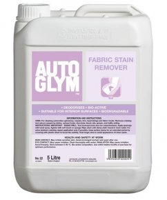 Autoglym Fabric Stain Remover