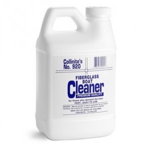Collinite no. 920 Fiberglass Boat Cleaner