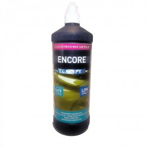Concept encore polish