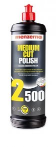 Menzerna Medium Cut Polish Power Finish PF 2500