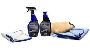 Ultima Autospa Wash & Maintain Kit