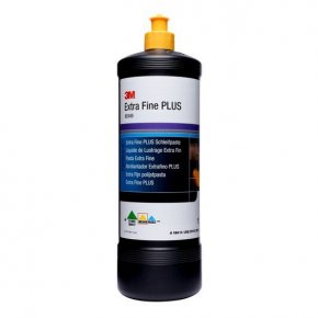3M Perfect-It Extra Fine Plus Gul kork 1L 80349