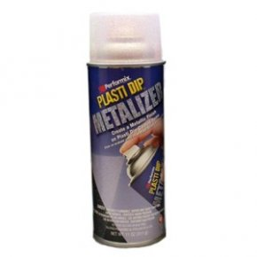Plasti Dip Color Metalizer - Red