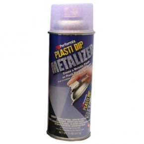 Plasti Dip Color Metalizer - Violet