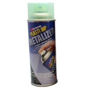 Plasti Dip Color Metalizer - Green