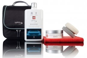 Autoglym Ultra High Definition collection
