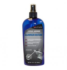 Ultima Aluminium Restore 354ml