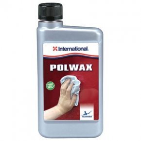 International Polwax - Båtpolish