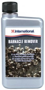 International Barnacle Remover - Snäckborttagare - Havstulpaner