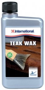 International Teak Wax med Anti-halk