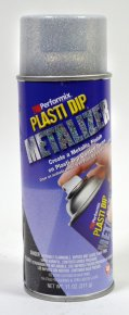 Plasti Dip - Bright Aluminium Metalizer