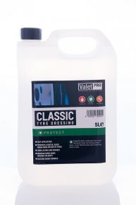 Valet Pro Classic Tyre Dressing 5L