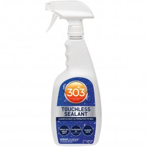 303 Marine touchless sealant