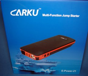 CARKU E-Power-21 18000 mAh