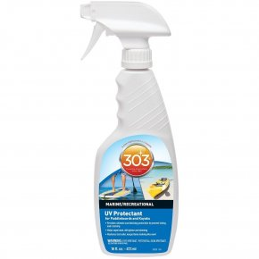 303® UV Protectant for Paddleboards and Kayaks