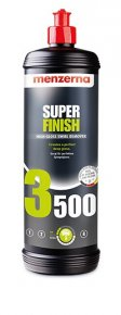 Menzerna Super Finish SF 3500