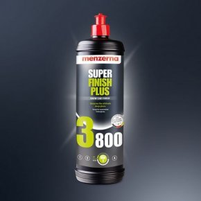 Menzerna Super Finish SF 3800 1 Liter