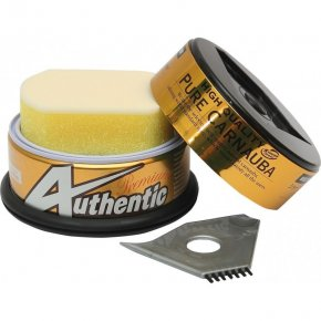 Soft99 Authentic Premium Carnauba Wax