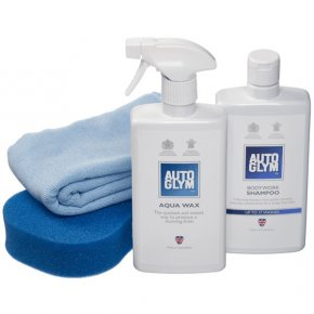 Autoglym Wash & Protect Kit