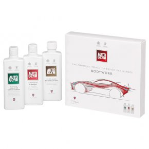 Autoglym Perfect Bodywork Karosskit