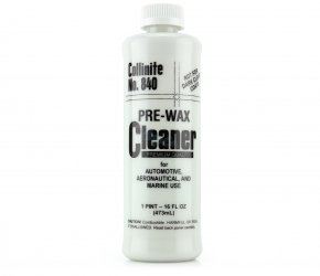 Collinite no.840 PreWax Cleaner