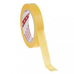 3M 244 maskeringstape scotch finlinjetape