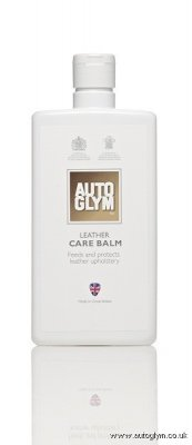 Autoglym Leather Care Balm