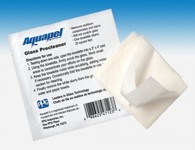 Aquapel Glass Pre-cleaner