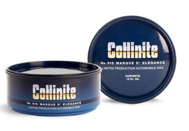 Collinite no.915 Marque D'Elegance Carnauba Paste Wax