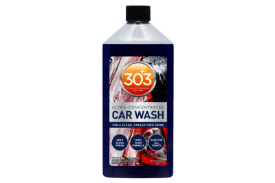 303 Concentrated car wash shampoo bilshampoo bästa shampot