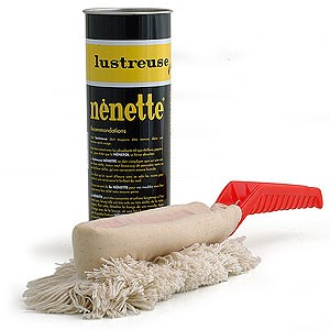 Nenette Polishing Brush