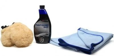 Ultima Car Wash Kit