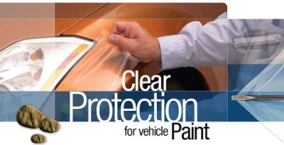 3M Paint Protection 30cm