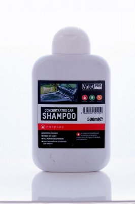 Valet Pro Concentrated Car Shampoo