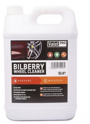 Valet Pro Bilberry Wheel Cleaner 5L