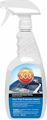 303® Marine Clear Vinyl Protective Cleaner