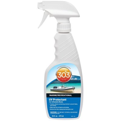 303® UV Protectant for Inflatable Boats
