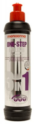 Menzerna 3 in 1 - One step Polish 250ml