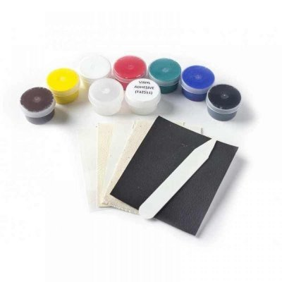Leather & Vinyl Repair Kit - Air Dry