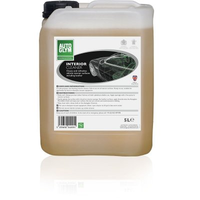 Autoglym Interior Cleaner Interiörtvätt 5L