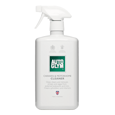 Autoglym Caravan and Motorhome Cleaner