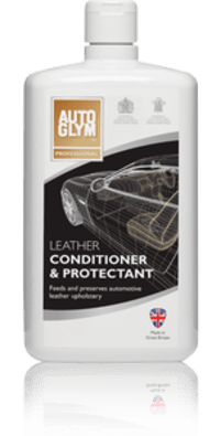 Autoglym Leather Conditioner & Protectant