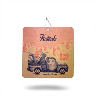 Fictech doftgran air freshener luktagott air devil