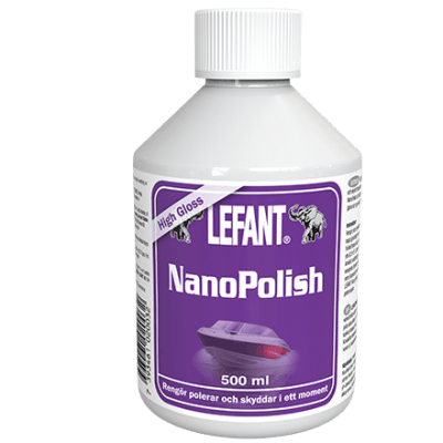 LEfant Nano Polish